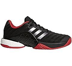 Adidas Barricade 2018 Boost, Zapatillas de Tenis para Hombre ...
