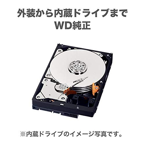 WDデスクトップHDD4TBUSB3.0WDElementsDesktop外付けハードディスク/WDBBKG0040HBK-JESN2年保証