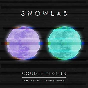 Couple Nights (feat. NaRai & Painted Islands)