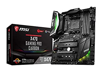 Best msi x470 gaming pro carbon Reviews