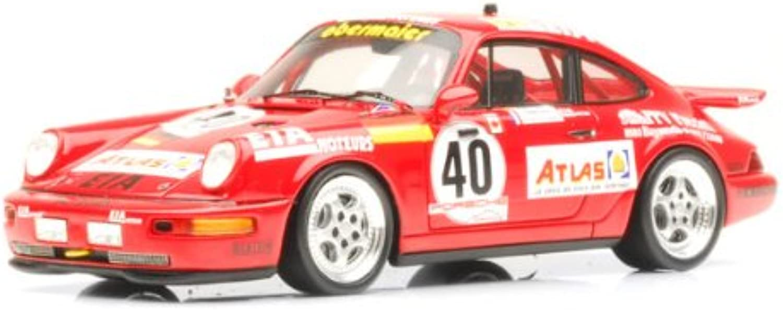 comprar ahora Spark Models 1 43 Scale Resin Resin Resin S2070 - Porsche 911 2 Cup  40 LM 1993  venta caliente