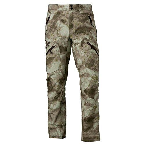 Browning Hells Canyon Speed Hellfire Pants,A-TACS Au,Size 38 3028270838