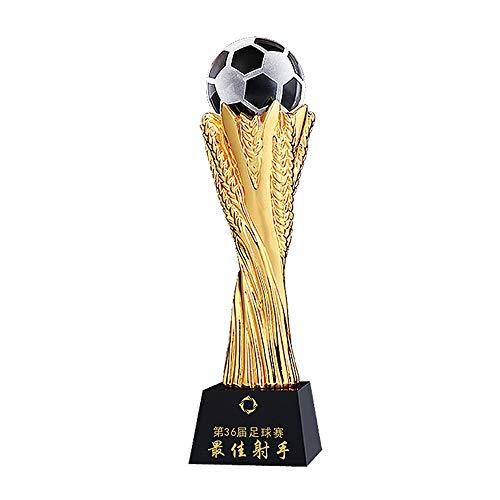 ZXPAG Trophy, Harz Gedenkschale, Metall Trophy Basketball Fußball Trophy, Spiele Championship Trophy, Fans Trophy, UEFA Champions League Trophy Sports Trophy -