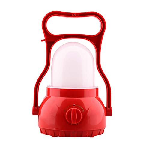 Draagbare LED camping buitenverlichting van Emergenza USB-oplader voor camping thuis Super Bright Lantern