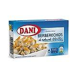 Dani Berberechos al Natural 40/50, 63g