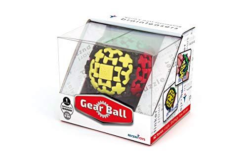 C; games - Juego de ingenio Gear Ball (Cayro R5031) , color/modelo surtido