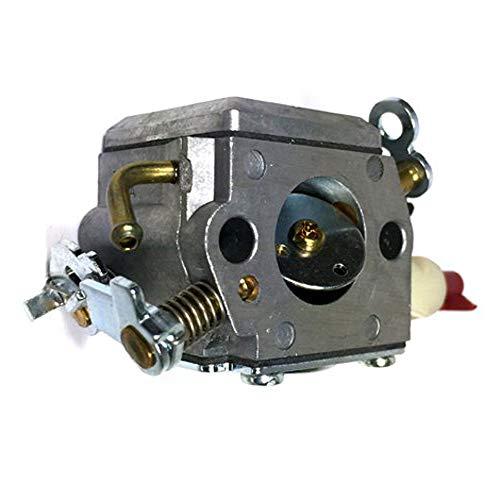 Buy Discount Husqvarna 503283208 Chainsaw Carburetor Genuine Original Equipment Manufacturer (OEM) P...
