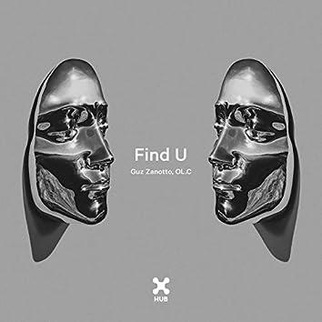 Find U