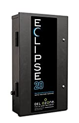 top rated Pool DEL Ozon EC-20 Eclipse-20 Ozone Generator 2021