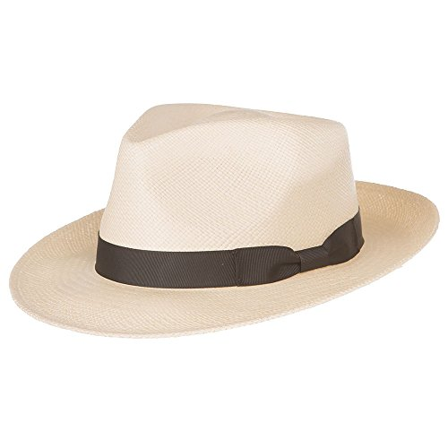 Stetson Retro Panama Hat