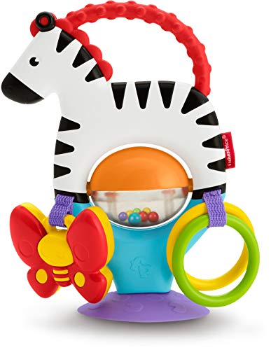 Fisher-Price FGH80 Activity Zebra Spielzeug