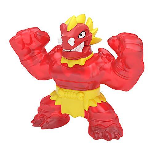 Heroes of Goo Jit Zu - Generación Dino Power -Blazagon Dragon