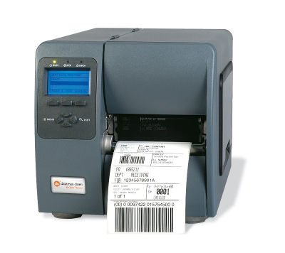 Amazing Deal Datamax - O'Neil M-4308 Mark II RFID Direct Thermal-Thermal Transfer Printer (300 dpi, ...