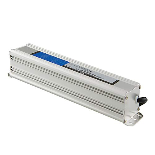 Isolicht IP LED Trafo 100W, 12V, IP65, dimmbar
