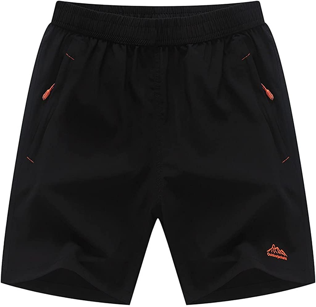 Men's Cargo Pants Summer Shorts Casual Sweatpants Belt Combat Cotton Sports Shorts