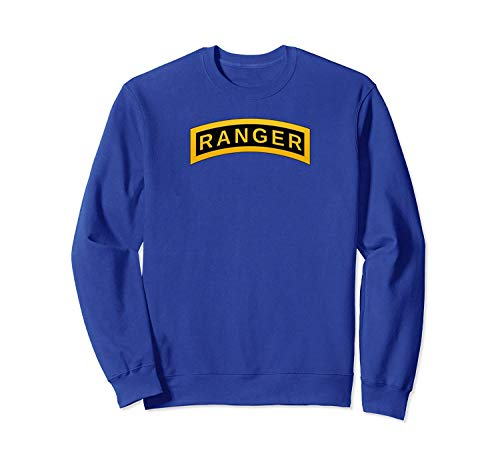 Army Ranger School Tab - Sweatshirt for Men and Woman.