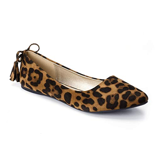 Top 10 best selling list for animal print flats shoes size 10