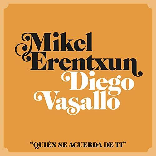 Mikel Erentxun feat. Diego Vasallo
