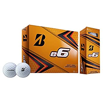 Bridgestone e6 Golf Balls