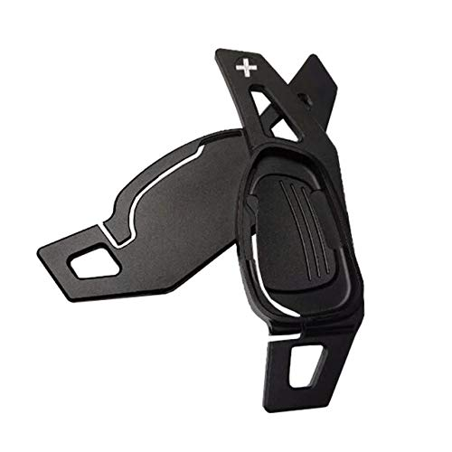 YXSMFX Nieuwe Auto Stuurwiel Shift Paddle Shifter, Voor AUDI A5 S3 S5 S6 SQ5 RS3 RS6 RS7