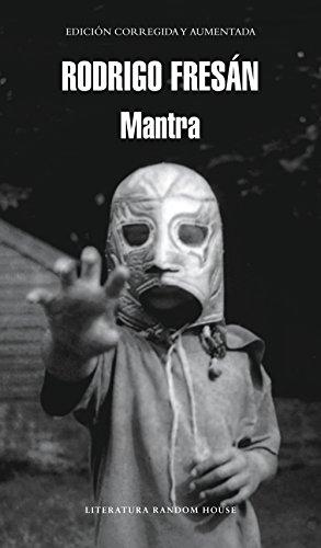 Mantra eBook: Fresán, Rodrigo: Amazon.es: Tienda Kindle