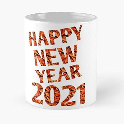 New Age Journey Style Year Best Taza de café de cerámica de 11oz Personalizar