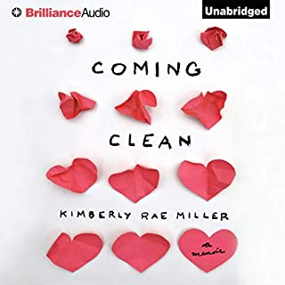 Coming Clean cover art
