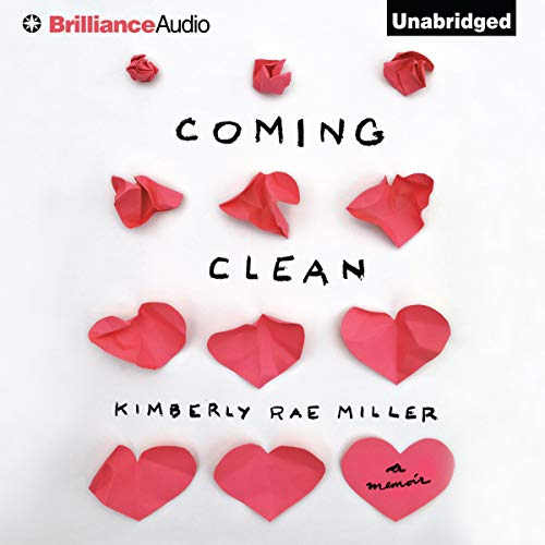 Coming Clean  By  cover art