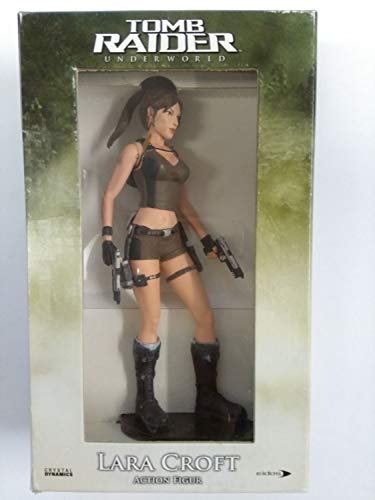 Tomb Raider: Underworld - Action Figur Lara Croft