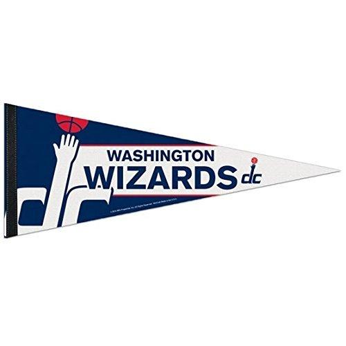 WinCraft NBA WASHINGTON WIZARDS Premium Pennant