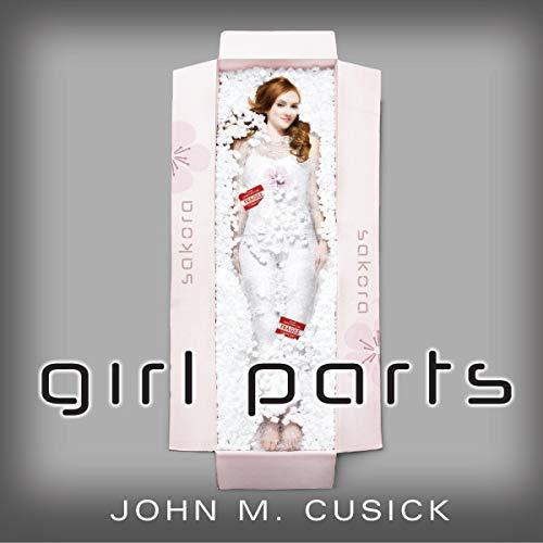 Girl Parts Titelbild