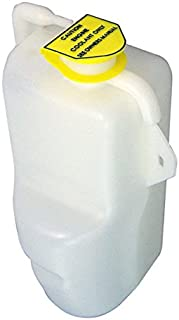 Koolzap For 91-01 Cherokee Coolant Recovery Reservoir Overflow Bottle Expansion Tank w/Cap
