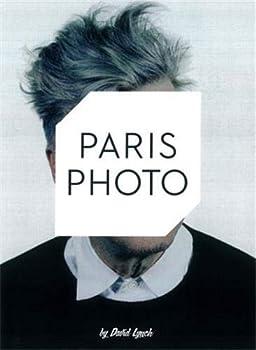 Paperback Paris Photo Par David Lynch /franCais [French] Book
