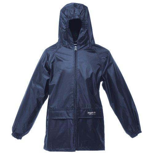 Regatta Unisex Kids Storm Break Waterproof Jacket
