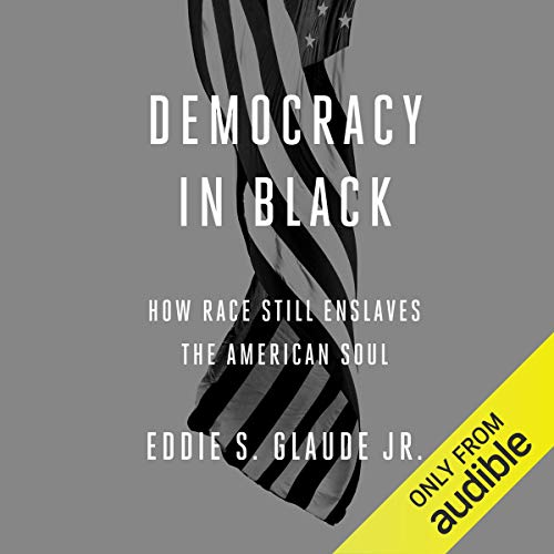 Democracy in Black  By  cover art