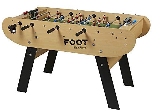 Rene Pierre - Baby Foot Foot - Table de Baby-Foot Style café