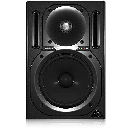 Review Of Behringer Truth B2030A High-Resolution, Active 2-Way Reference Studio Monitor Speaker