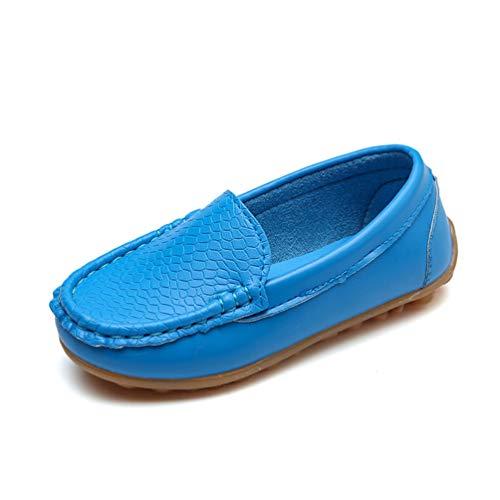 Feidaeu Kleinkinder Schuhe Für Jungen Mädchen Kinder Freizeitschuhe Kinder Weiche Slip-On Schuhe Halbschuhe Schuhe Für Kleinkinder Erste Wanderschuhe