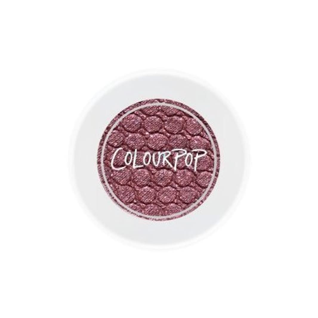 競争ジャム時間厳守Colourpop Super Shock Shadow - STEREO - Metallic by Colourpop