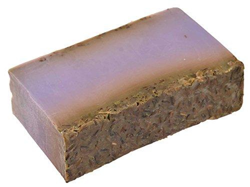 Xlear INC SPRY kaarsen zeep lavendel en limoen, violet, 110 g