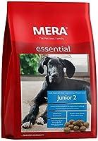 MERA 60550 Essential Junior Torr Hundfoder med Fläsk, 12,5 kg