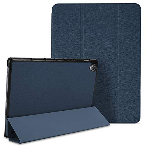 LHXHL Adatto per la Cover Protettiva Huawei MediaPad M6 10.8, Custodia in Pelle Anti-Caduta in TPU con Fessura per Penna Cover Protettiva Intelligente Ultrasottile Cover Protettiva Piatta