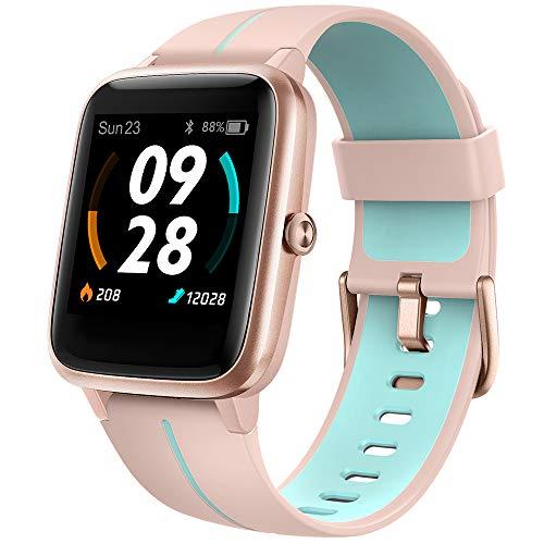 Smart Watch, UMIDIGI GPS Activity Fitness Tracker with Heart...