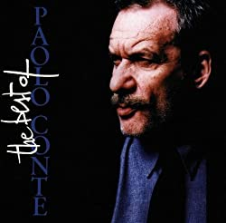The Best Of Paolo Conte - audioCD - english
