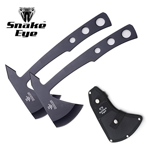 Snake Eye Tactical Compact Tomahawk - 2 Pack