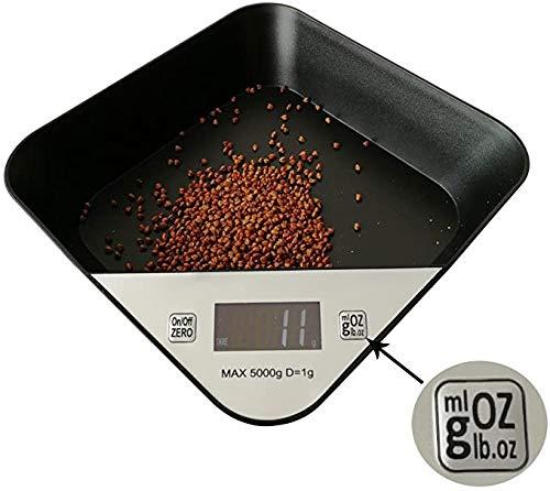 Bol Smart gewicht schaal Digital Kitchen Scale elektronische Schaal van de Keuken Eten