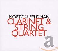 Pieces Pour Clarinette & Quatuors a
