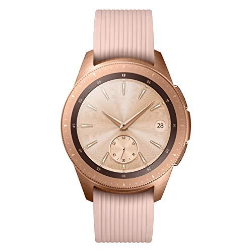 Samsung Galaxy Watch Bluetooth 42mm SM-R810 Rose Gold SIM Free