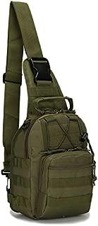 FAMI Tactical Bag, Single Shoulder Messenger Bag, Chest Bag, Small Tool Backpak