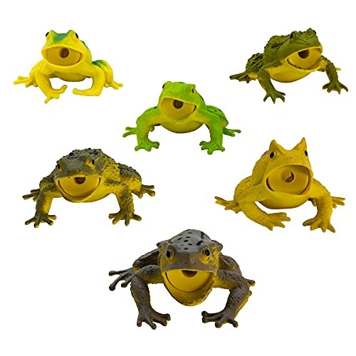 Top 10 best selling list for rubber animal figurines
